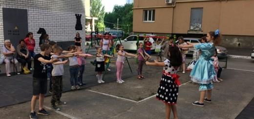 сайт Двор Пономарева
